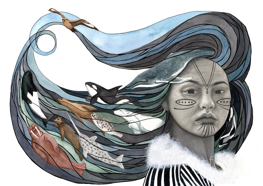* Inuit Rituals of Reciprocity | Terra Mandala